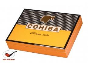 Doutníkový Humidor Cohiba 15D
