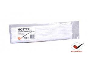 Čističe dýmky Mostex Churchwarden 30cm/50