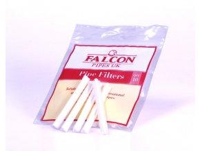 Filtry do dýmky Falcon 6 mm/10