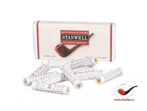 Filtry do dýmky Stanwell/10