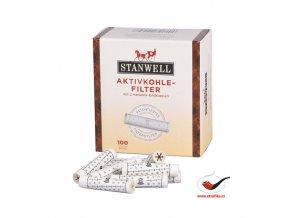 Filtry do dýmky Stanwell/100