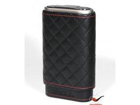 Kožené pouzdro na 3 doutníky Xikar 249HP Envoy Triple Cigar Case