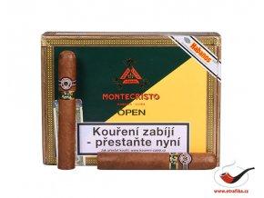 Doutníky Montecristo Open Eagle/20
