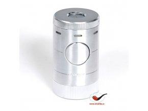 Doutníkový stolní zapalovač XIKAR Volta Tabletop Lighter Lighter 569SL