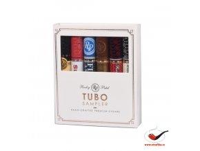 Doutníky Rocky Patel De L Toro Tubo Selection/6