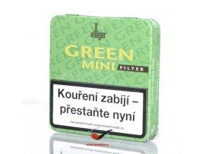Villiger Green Mini/20