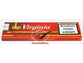 Villiger Virginia/5