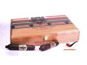 Doutníky Ashton VSG Enchantment Short Perfecto/22