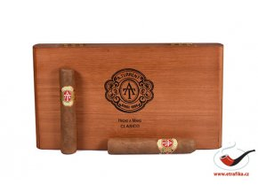Doutníky A. Turrent Classico Short Robusto/10
