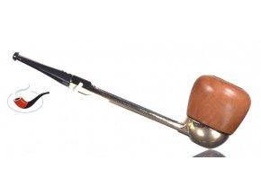 Falcon Gold pipe set s náhradní hlavičkou 03