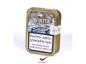Dýmkový tabák Stanislaw Winter Time Flake/50