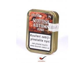 Dýmkový tabák Stanislaw Scottish Autumn Flake/50