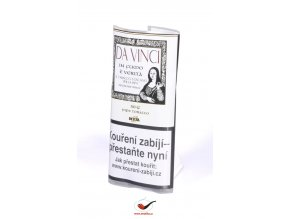 Dýmkový tabák Da Vinci/50