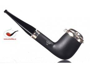 Dýmka Butz Choquin New Rodeo Black Mat 1601