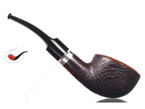Dýmka Stanwell Relief Black 95