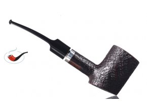 Dýmka Stanwell Relief Black 207
