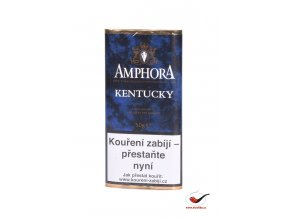 Dýmkový tabák Amphora Kentucky/50