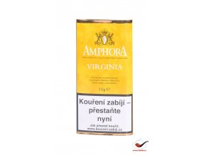 Dýmkový tabák Amphora Virginia/50