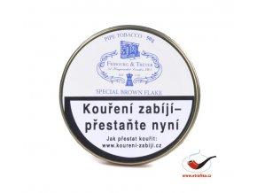 Dýmkový tabák Fribourg and Treyer Special Brown Flake/50