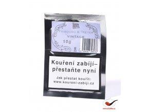 Dýmkový tabák Fribourg and Treyer Vintage Flake/10