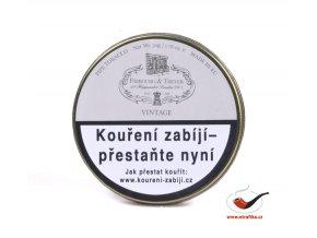Dýmkový tabák Fribourg and Treyer Vintage Flake/50