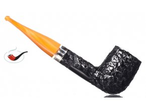 Dýmka Peterson Rosslare Classic Rusticated 106