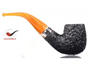Dýmka Peterson Rosslare Classic Rusticated XL90