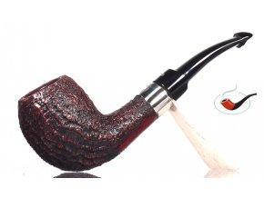 Dýmka Peterson Sherlock Holmes Strand Sandblast