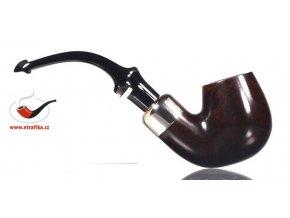 Dýmka Peterson Standart System Dark Smooth 314