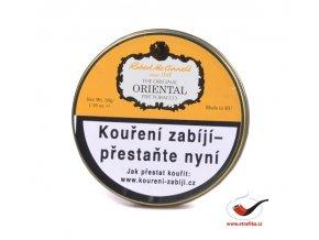 Dýmkový tabák Robert McConnell Original Oriental/50