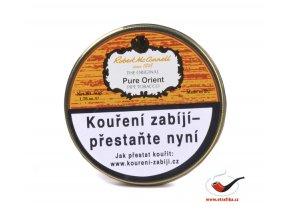 Dýmkový tabák Robert McConnell Pure Orient/50