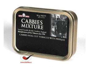 Dýmkový tabák Samuel Gawith Cabbies Mixture/50