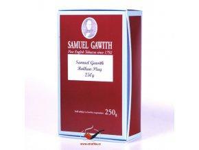 Dýmkový tabák Samuel Gawith Balkan Plug/250