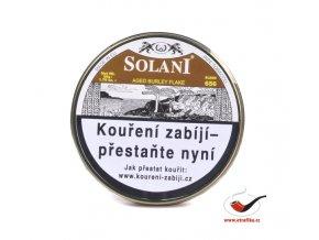 Dýmkový tabák Solani Burley Flake 656/50