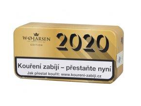Dýmkový tabák W.O. Larsen Edition 2020/100