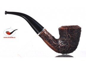 Dýmka Peterson Aran Rusticated B10