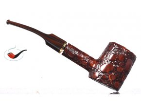 Dýmka Savinelli Alligator Brown 310