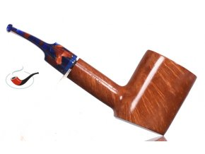 Dýmka Savinelli Fantasia Smooth Natural 311