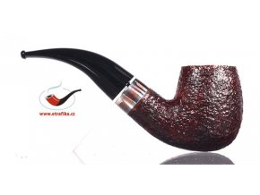 Dýmka Savinelli Marte Rusticated 616