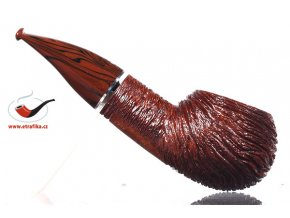Dýmka Savinelli Mega Brownblast 320