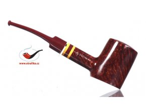 Dýmka Savinelli Fantasia Regimental Smooth Burgundy 310