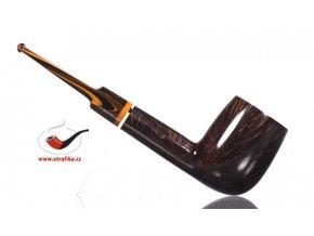 Dýmka Savinelli Tigre Smooth Dark Brown 114
