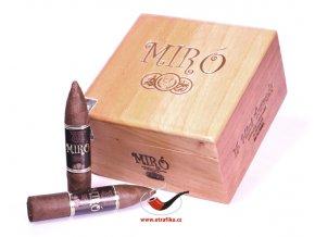 Doutníky Miró Mini Torpedo/15