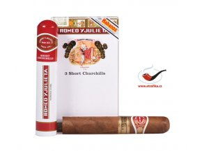 Doutníky Romeo y Julieta Short Churchills/3