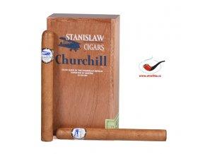 Doutníky Stanislaw Churchill/10