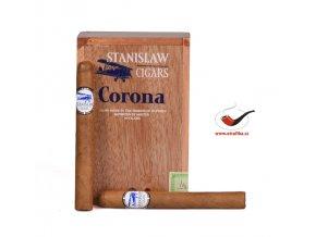 Doutníky Stanislaw Corona/10
