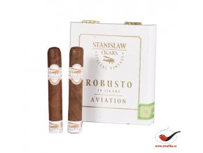 Doutníky Stanislaw Special Vintage Aviation Robusto/10