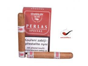 Doutníky Stanislaw Special Vintage Red Perlas/4