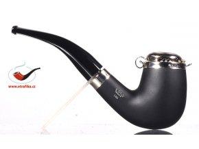 Dýmka Butz Choquin New Rodeo Black Mat 1304