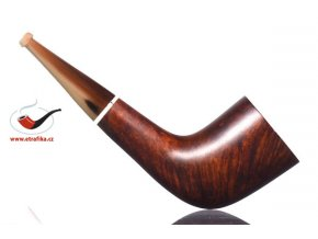 Dýmka Ropp Stout Smooth TC Horn 01